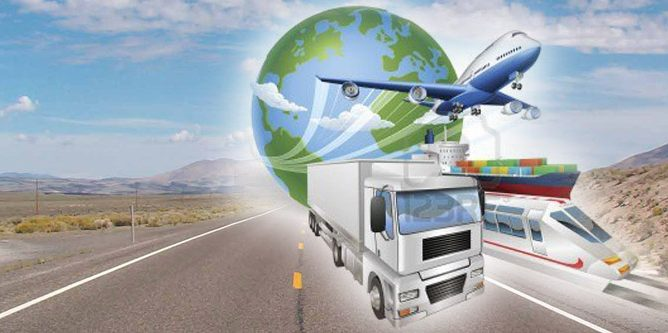 Travel & Logistics Support
