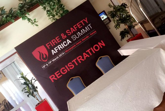 Fire & Safety Africa Summit