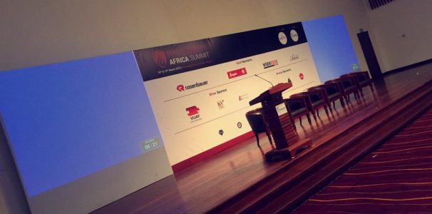 Fire & Safety Africa Summit co-organized by Ugub Solutions