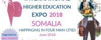 International Higher Education Expo 2018